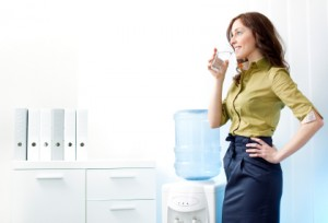 Water Filters Purchases Create Jobs